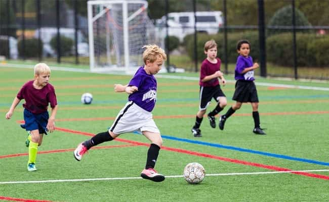 Knights of Columbus Council 16929 to Sponsor Youth Soccer Challenge Competition